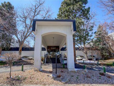 2375 S Linden Court #216, Denver, CO, 80222,