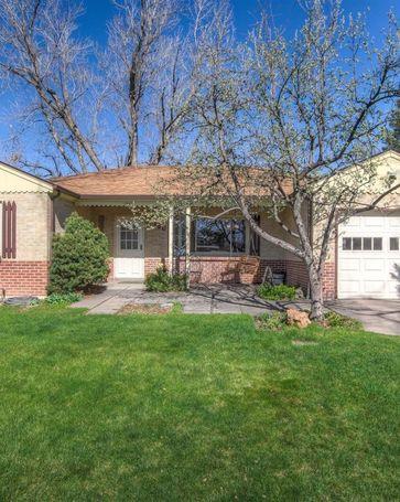 3940 Dover Street Wheat Ridge, CO, 80033