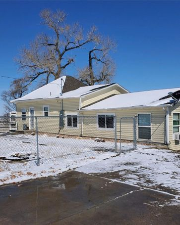33015 County Road W Hillrose, CO, 80733
