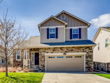 25792 E 5th Place, Aurora, CO, 80018,