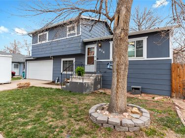 614 Andrea Street, Fort Collins, CO, 80524,