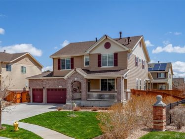 108 N Kellerman Street, Aurora, CO, 80018,