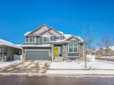 Undisclosed Address, Fort Collins, CO, 80524,