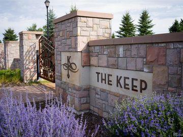 3382 Keep Drive, Sedalia, CO, 80135,