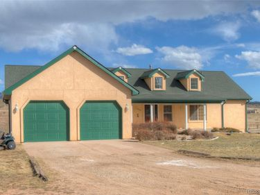 246 Valley View Road, Divide, CO, 80814,