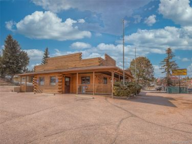 720 W Browning Avenue, Woodland Park, CO, 80863,