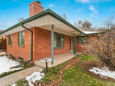 4850 E Dartmouth Avenue, Denver, CO, 80222,