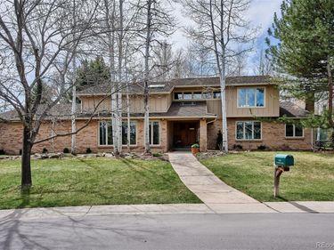 5286 S Franklin Circle, Greenwood Village, CO, 80121,