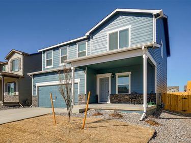 339 Spruce Street, Bennett, CO, 80102,