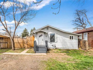 61 S Julian Street, Denver, CO, 80219,