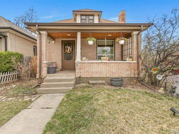 3447 N Clay Street, Denver, CO, 80211,
