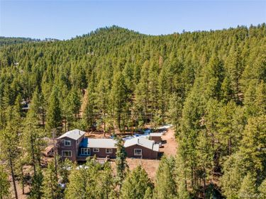 1339 Cinnamon Bear Road, Sedalia, CO, 80135,