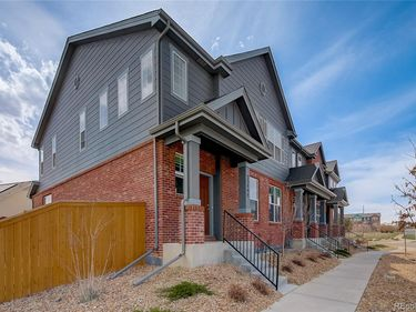 23482 E Chenango Place, Aurora, CO, 80016,
