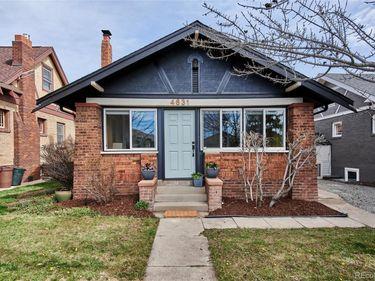 4631 W Moncrieff Place, Denver, CO, 80212,