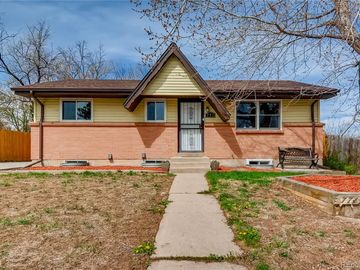 771 S Routt Way, Lakewood, CO, 80226,