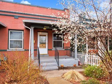 2935 N Josephine Street, Denver, CO, 80205,
