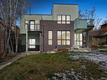 2021 Grove Street, Denver, CO, 80211,
