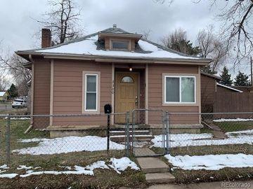 Undisclosed Address, Denver, CO, 80219,