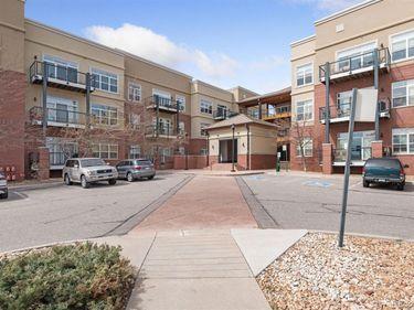 5401 S Park Terrace Avenue #308A, Greenwood Village, CO, 80111,
