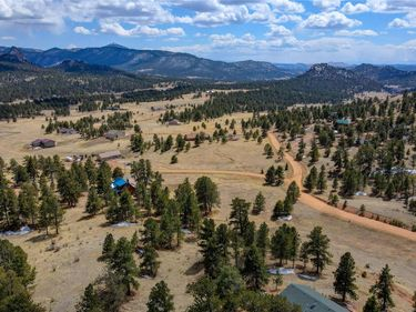 2082 Southpark Road, Florissant, CO, 80816,