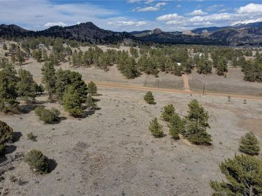 45 High Chateau Circle, Florissant, CO, 80816,