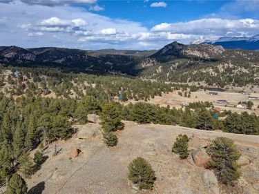 42 Pinnacle Circle, Florissant, CO, 80816,