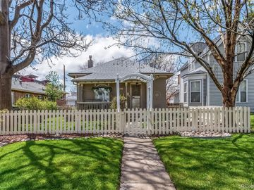 1561 Yates Street, Denver, CO, 80204,