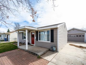 3744 S Hooker Street, Englewood, CO, 80110,
