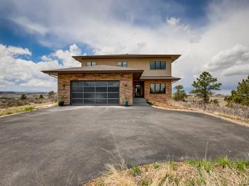 7804 Lost Lake Drive, Franktown, CO, 80116,