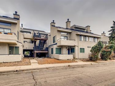1830 Newland Court #323, Lakewood, CO, 80214,