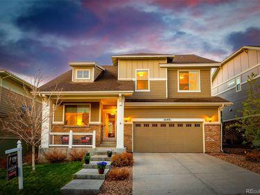 26881 E Roxbury Place, Aurora, CO, 80016,