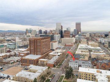 215 E 11th Avenue #A2, Denver, CO, 80203,