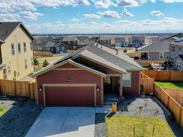741 N Vandriver Way, Aurora, CO, 80018,