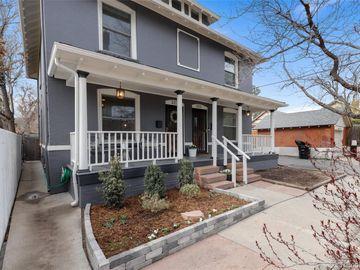 322 E 3rd Avenue, Denver, CO, 80203,