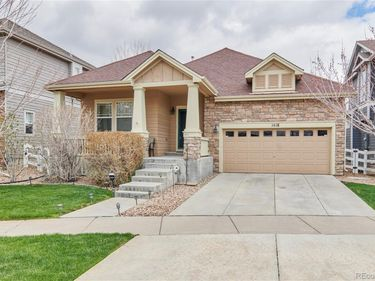1418 S De Gaulle Court, Aurora, CO, 80018,
