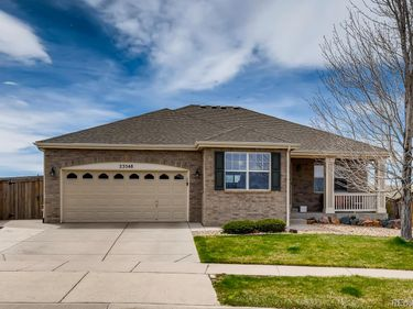 23548 E Bellewood Drive, Aurora, CO, 80016,