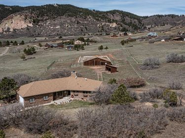 1301 Cathedral Rock Drive, Sedalia, CO, 80135,