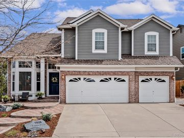 9818 Cypress Point Circle, Lone Tree, CO, 80124,