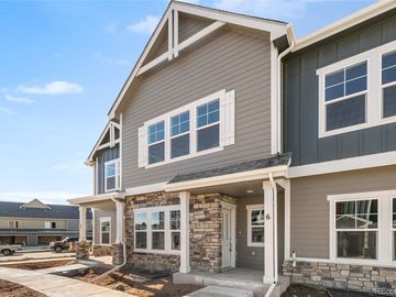 3045 Knolls End Drive #4, Fort Collins, CO, 80526,