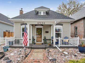 4350 Vallejo Street, Denver, CO, 80211,