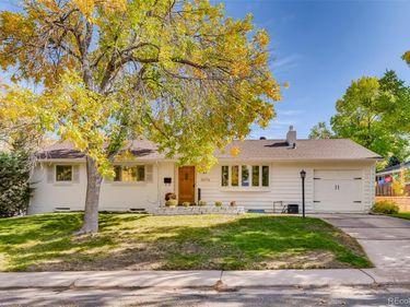 3076 S Jasmine Street, Denver, CO, 80222,