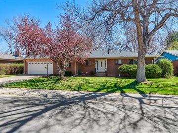 2988 S Pontiac Street, Denver, CO, 80224,