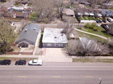 254 Knox, Denver, CO, 80219,