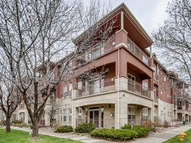 2100 N Humboldt Street #106, Denver, CO, 80205,