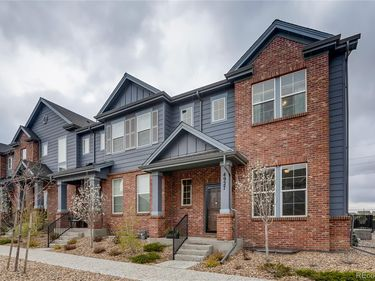 4927 S Algonquian Way, Aurora, CO, 80016,
