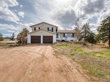 12565 Mesa View Road, Larkspur, CO, 80118,