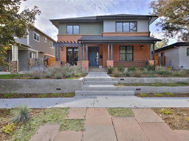 4538 W 36th Avenue, Denver, CO, 80212,
