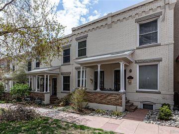 723 N Logan Street, Denver, CO, 80203,