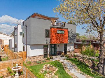 1609 Xavier Street, Denver, CO, 80204,