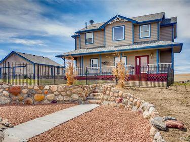 996 Santa Fe Trail, Elizabeth, CO, 80107,